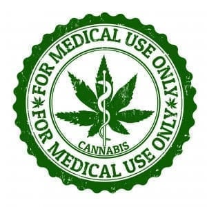Medical Use Only