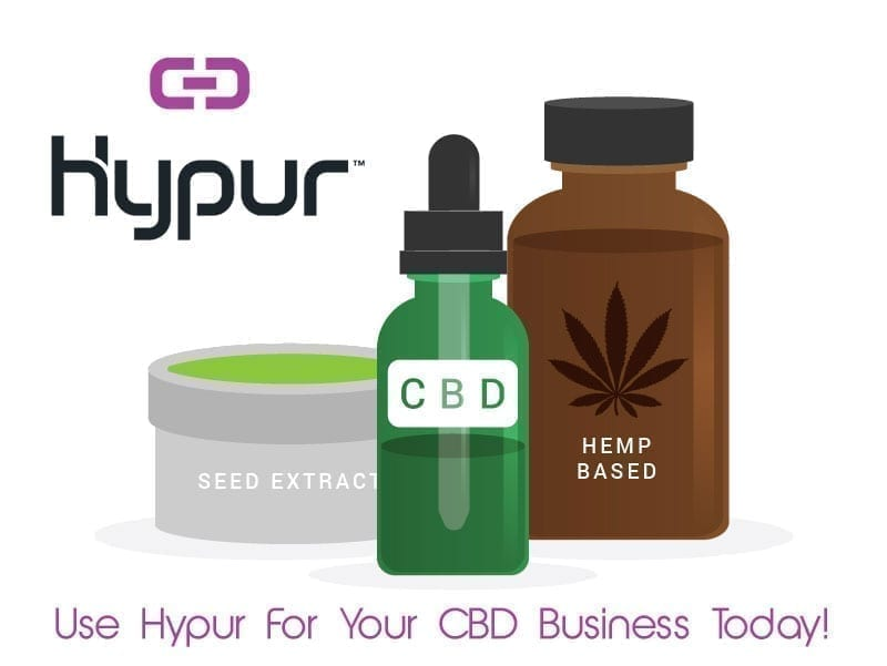 Use Hypur For Your CBD Business