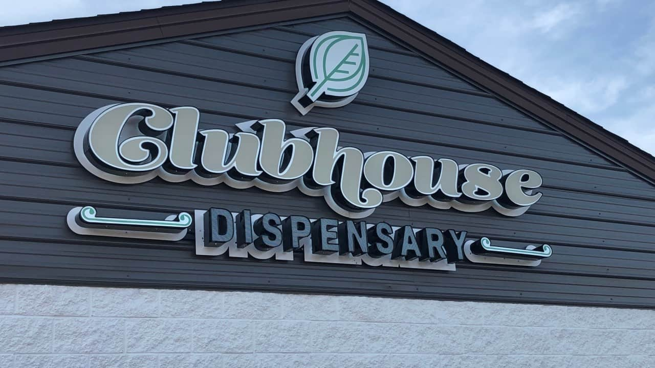 Clubhouse Dispensary (Elyria)
