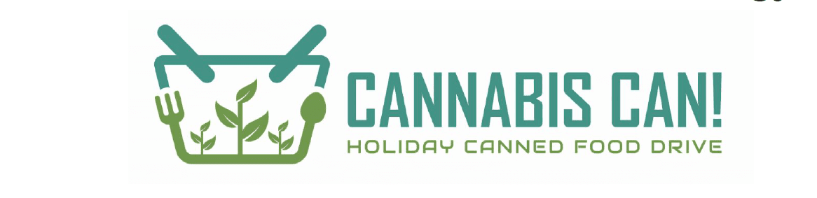 Cannabis Can Food Drive in Ohio